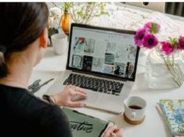 a web designer in Adelaide